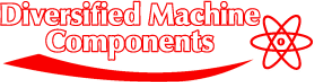 Diversified Machine Components